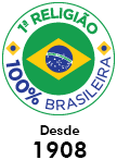 100% Brasileira